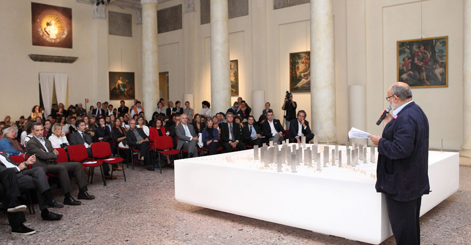 Designer architect sculptor peter oliver davies m d t c for Design city milano